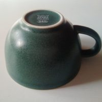 24h teekuppi, vihreä.Arabia
