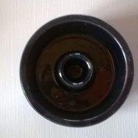 Bitossi kynttilänjalka, tumman sininen