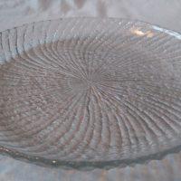 Kehrä lautanen, Nanny Still, Riihimäen lasi