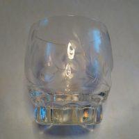 Koristehiottu lasi, Riihimäen lasi