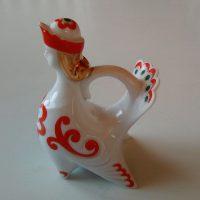 Ladybird sirotin. Lomonosov