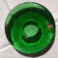 Nappi tuikkuvotiivi vihreä
