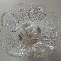 Onerva lasimalja, Riihimäen lasi