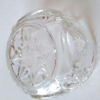 Sokerikko, Riihimäen lasi, Kehrä koristehionnalla
