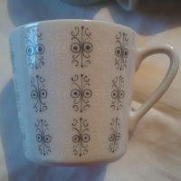Sylvia kahvikuppi, vaalea. Raija Uosikkinen. Arabia