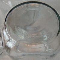 Lasipurkki, 1 litra, Riihimäen lasi