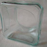 Kanttipurkki 0,5 litraa, Riihimäen lasi
