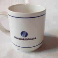 Forte kahvimuki, Helsinki media, Arabia