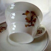 SE-mallin kahvikuppi, Toini Muona, Arabia