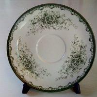 Grön Anna tassi, Rörstrand