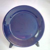 Teema tassi, tumman sininen. Arabia