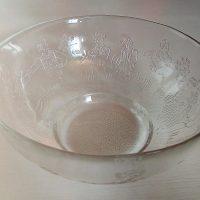 Tanhu lasimalja, Humppilan lasitehdas