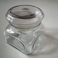 Kanttipurkki 0,4L, Riihimäen lasi