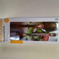 Functional Form salaattiottimet. Fiskars