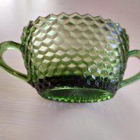 Sokerikko vihreä, Riihimäen lasi